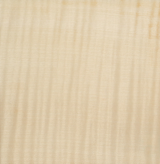 Custom Furniture Veneer Sample 21 - Curly European Sycamore